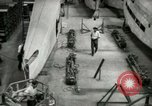 Image of Ford Tri-Motor Assembly United States USA, 1929, second 18 stock footage video 65675021048