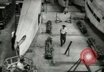 Image of Ford Tri-Motor Assembly United States USA, 1929, second 19 stock footage video 65675021048