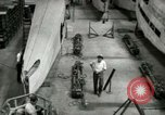 Image of Ford Tri-Motor Assembly United States USA, 1929, second 20 stock footage video 65675021048