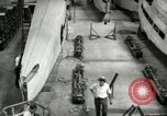 Image of Ford Tri-Motor Assembly United States USA, 1929, second 21 stock footage video 65675021048