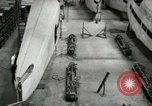 Image of Ford Tri-Motor Assembly United States USA, 1929, second 22 stock footage video 65675021048