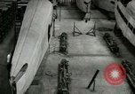 Image of Ford Tri-Motor Assembly United States USA, 1929, second 23 stock footage video 65675021048