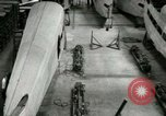 Image of Ford Tri-Motor Assembly United States USA, 1929, second 25 stock footage video 65675021048