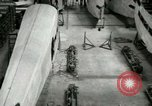 Image of Ford Tri-Motor Assembly United States USA, 1929, second 27 stock footage video 65675021048