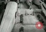 Image of Ford Tri-Motor Assembly United States USA, 1929, second 28 stock footage video 65675021048