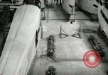 Image of Ford Tri-Motor Assembly United States USA, 1929, second 29 stock footage video 65675021048