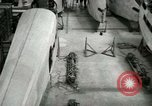 Image of Ford Tri-Motor Assembly United States USA, 1929, second 30 stock footage video 65675021048