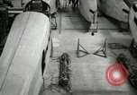 Image of Ford Tri-Motor Assembly United States USA, 1929, second 32 stock footage video 65675021048