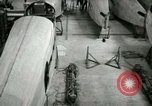 Image of Ford Tri-Motor Assembly United States USA, 1929, second 33 stock footage video 65675021048