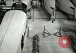 Image of Ford Tri-Motor Assembly United States USA, 1929, second 34 stock footage video 65675021048