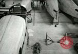Image of Ford Tri-Motor Assembly United States USA, 1929, second 36 stock footage video 65675021048