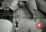 Image of Ford Tri-Motor Assembly United States USA, 1929, second 39 stock footage video 65675021048