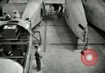 Image of Ford Tri-Motor Assembly United States USA, 1929, second 40 stock footage video 65675021048