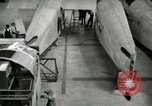 Image of Ford Tri-Motor Assembly United States USA, 1929, second 42 stock footage video 65675021048