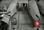 Image of Ford Tri-Motor Assembly United States USA, 1929, second 43 stock footage video 65675021048