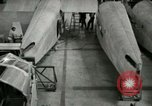 Image of Ford Tri-Motor Assembly United States USA, 1929, second 44 stock footage video 65675021048