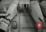 Image of Ford Tri-Motor Assembly United States USA, 1929, second 45 stock footage video 65675021048