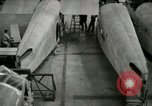 Image of Ford Tri-Motor Assembly United States USA, 1929, second 46 stock footage video 65675021048