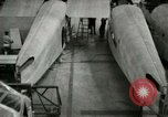 Image of Ford Tri-Motor Assembly United States USA, 1929, second 47 stock footage video 65675021048