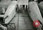 Image of Ford Tri-Motor Assembly United States USA, 1929, second 48 stock footage video 65675021048