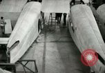 Image of Ford Tri-Motor Assembly United States USA, 1929, second 49 stock footage video 65675021048