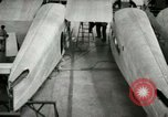 Image of Ford Tri-Motor Assembly United States USA, 1929, second 50 stock footage video 65675021048