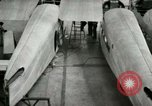 Image of Ford Tri-Motor Assembly United States USA, 1929, second 51 stock footage video 65675021048
