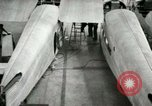 Image of Ford Tri-Motor Assembly United States USA, 1929, second 52 stock footage video 65675021048