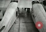 Image of Ford Tri-Motor Assembly United States USA, 1929, second 54 stock footage video 65675021048