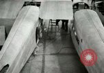 Image of Ford Tri-Motor Assembly United States USA, 1929, second 55 stock footage video 65675021048