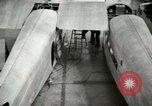 Image of Ford Tri-Motor Assembly United States USA, 1929, second 56 stock footage video 65675021048