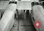 Image of Ford Tri-Motor Assembly United States USA, 1929, second 57 stock footage video 65675021048