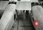 Image of Ford Tri-Motor Assembly United States USA, 1929, second 58 stock footage video 65675021048
