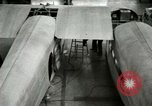 Image of Ford Tri-Motor Assembly United States USA, 1929, second 59 stock footage video 65675021048