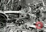 Image of Fordson Tractor United States USA, 1930, second 25 stock footage video 65675021049