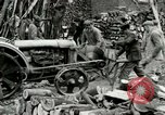 Image of Fordson Tractor United States USA, 1930, second 26 stock footage video 65675021049