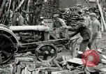 Image of Fordson Tractor United States USA, 1930, second 27 stock footage video 65675021049