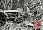 Image of Fordson Tractor United States USA, 1930, second 29 stock footage video 65675021049