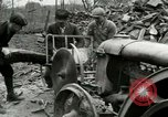Image of Fordson Tractor United States USA, 1930, second 41 stock footage video 65675021049