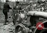 Image of Fordson Tractor United States USA, 1930, second 46 stock footage video 65675021049