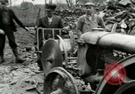 Image of Fordson Tractor United States USA, 1930, second 47 stock footage video 65675021049