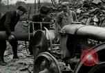 Image of Fordson Tractor United States USA, 1930, second 48 stock footage video 65675021049