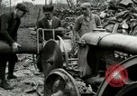 Image of Fordson Tractor United States USA, 1930, second 49 stock footage video 65675021049