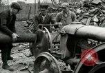 Image of Fordson Tractor United States USA, 1930, second 52 stock footage video 65675021049