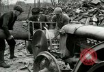 Image of Fordson Tractor United States USA, 1930, second 53 stock footage video 65675021049