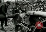 Image of Fordson Tractor United States USA, 1930, second 56 stock footage video 65675021049
