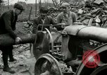 Image of Fordson Tractor United States USA, 1930, second 57 stock footage video 65675021049