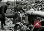 Image of Fordson Tractor United States USA, 1930, second 58 stock footage video 65675021049