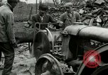 Image of Fordson Tractor United States USA, 1930, second 62 stock footage video 65675021049