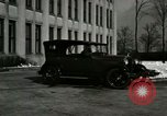 Image of Ford cars of 1920s United States USA, 1927, second 14 stock footage video 65675021053